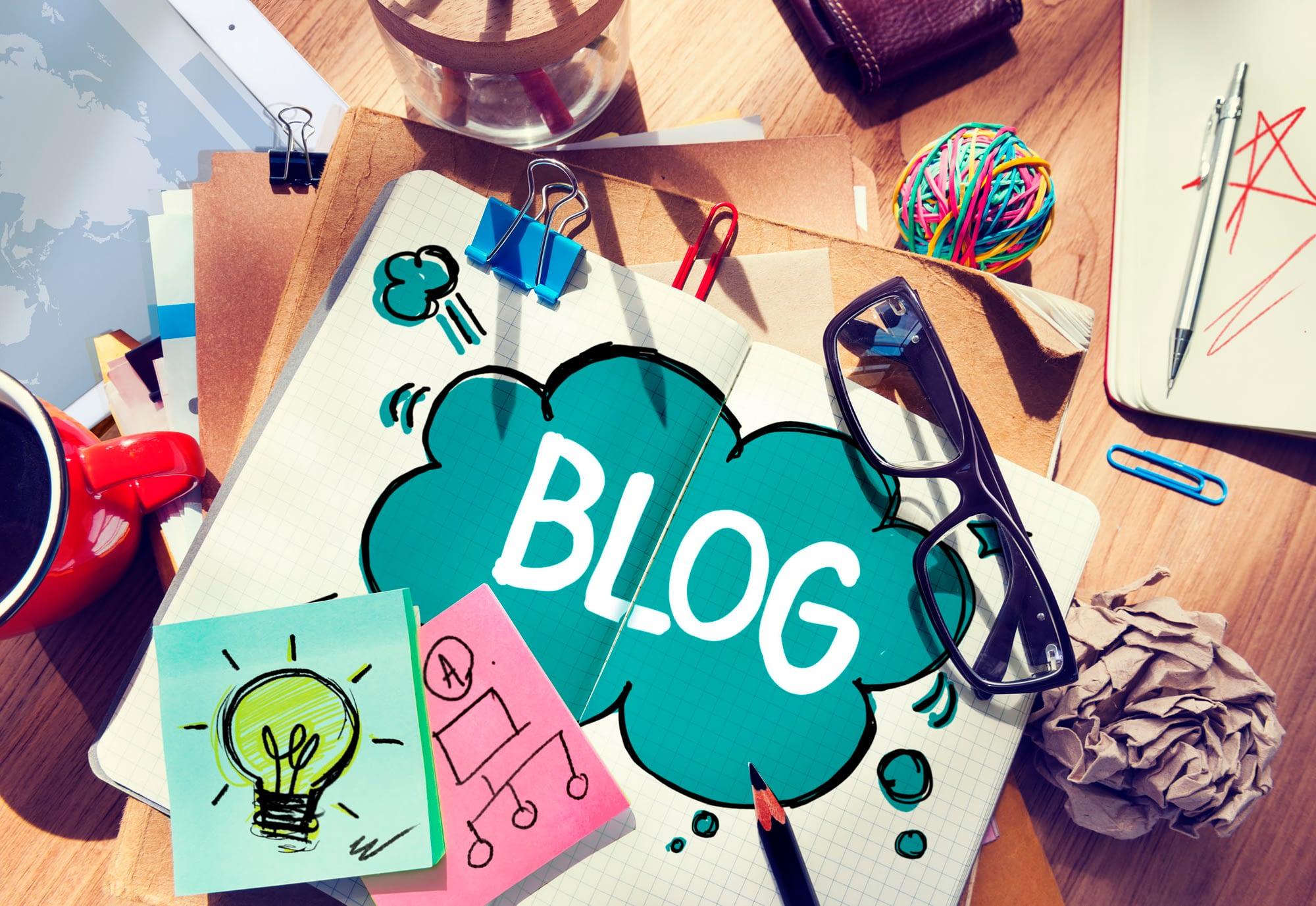 increase blog visits