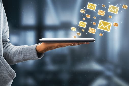 Email Strategies During COVID-19