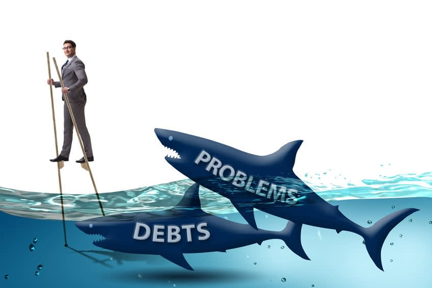 keeping your business afloat