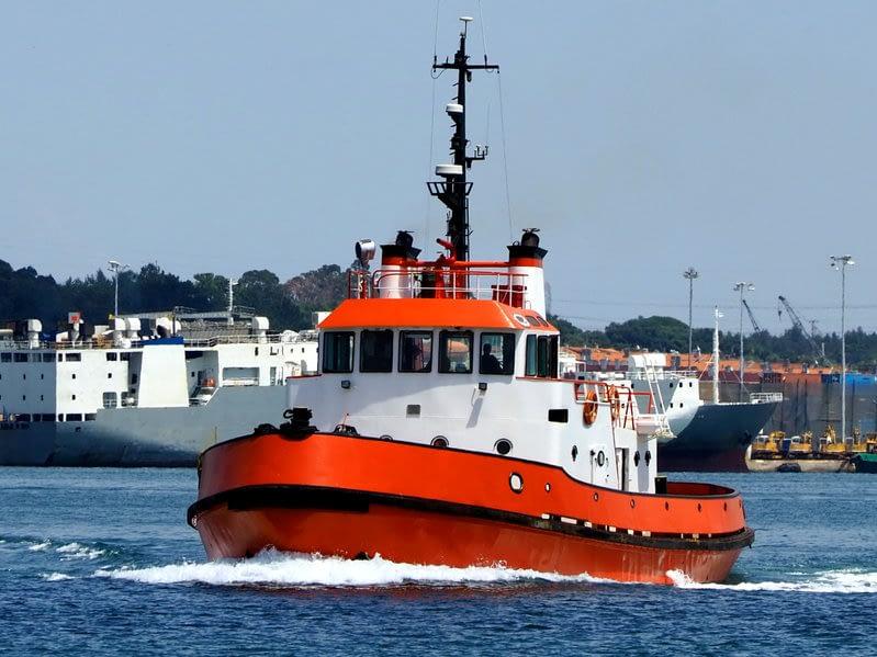 marine towing