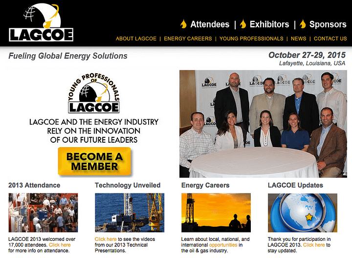 The Top Nine Oil and Gas Websites