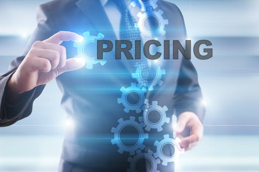 Custom Software Development Pricing