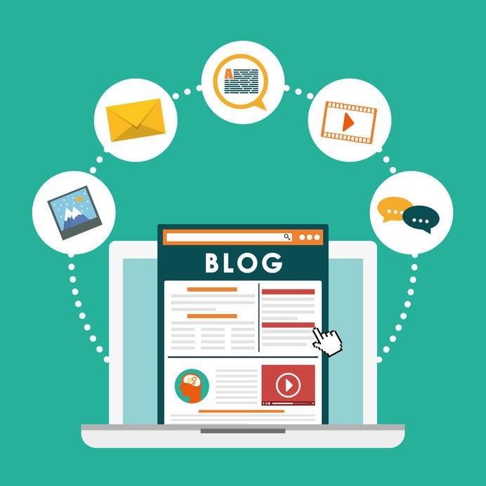 benefit of business blogging