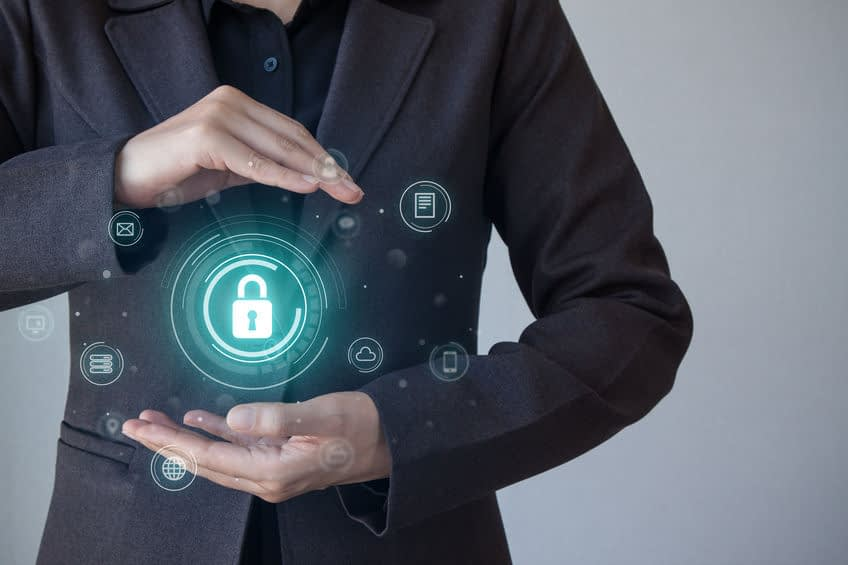 keep your website secure